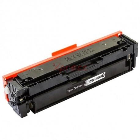 HP nº201X BK - Toner Genérico