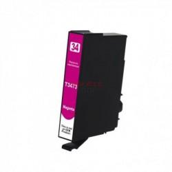 Epson 34XL M - Tinteiro Genérico