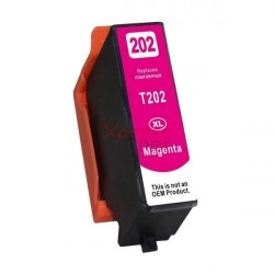 Epson 202XL M - Tinteiro Genérico