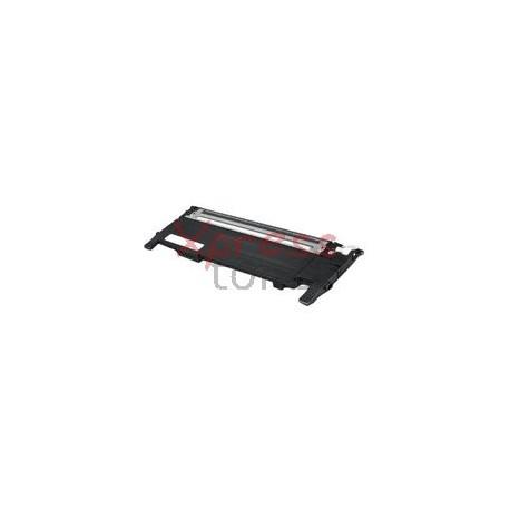 Samsung CLP320BK - Toner Genérico