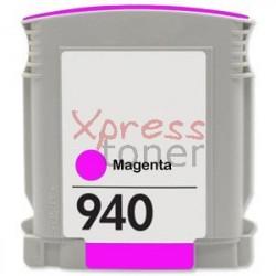 HP nº940XLM - Tinteiro Genérico Cor-Magenta