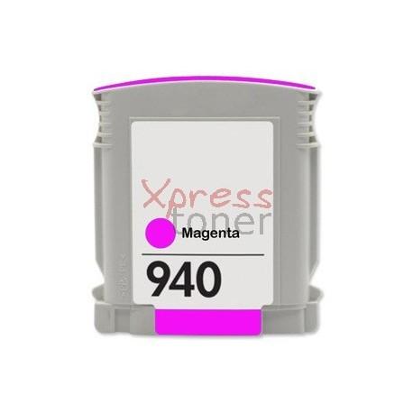 HP nº940XLM - Tinteiro Genérico