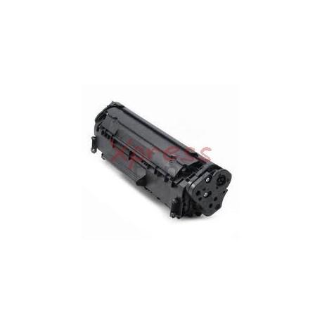 HP 12A - Toner Genérico