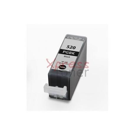 Canon PGI 520BK - Tinteiro Genérico