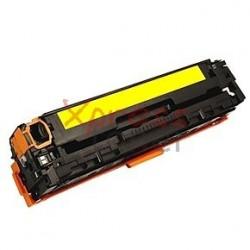 HP nº125A Y - Toner Genérico Cor-Amarelo