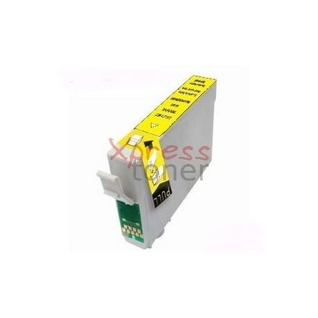 Epson T1304 - Tinteiro Genérico
