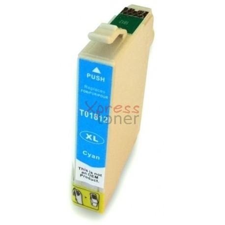 Epson T1812 - Tinteiro Genérico