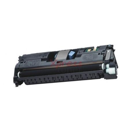 HP nº121A / nº122A BK - Toner Genérico