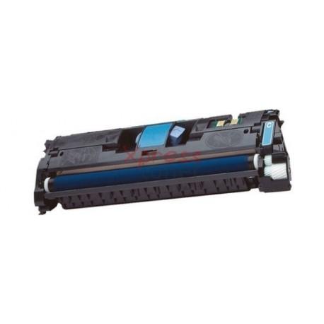 HP nº121A / nº122A C - Toner Genérico