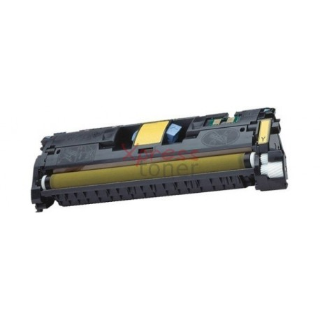 HP nº121A / nº122A Y - Toner Genérico