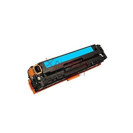 HP nº131A C - Toner Genérico