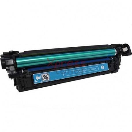 HP nº504A C - Toner Genérico