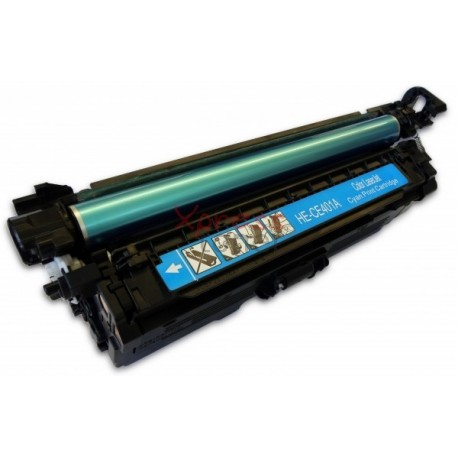 HP nº507A C - Toner Genérico