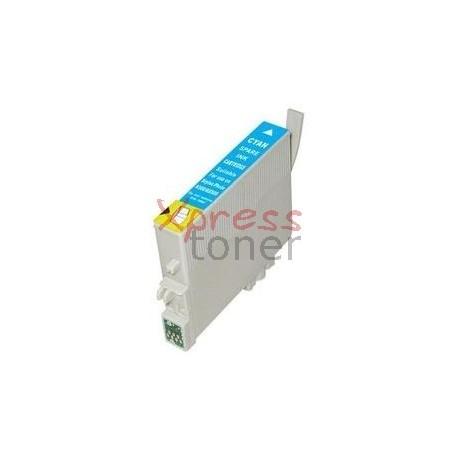 Epson T0712 - Tinteiro Genérico