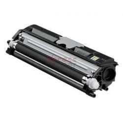 Konica-Minolta Magicolor 1600BK - Toner Genérico