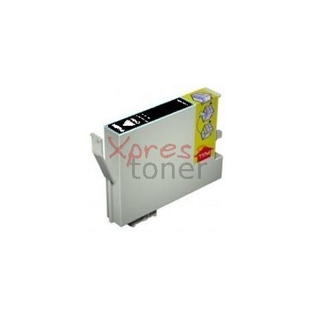 Epson T0801 - Tinteiro Genérico