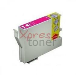 Epson T0803 - Tinteiro Genérico Cor-Magenta