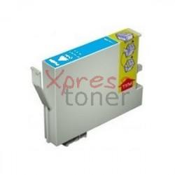 Epson T0805 - Tinteiro Genérico Cor-Ciano Claro