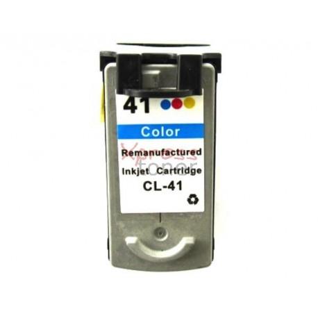 Canon CL-41 - Tinteiro Genérico