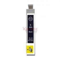 Epson T2991 - Tinteiro Genérico Cor-Preto