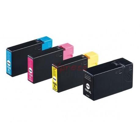 Canon PGI 1500XL - Pack de 4 Tinteiros Genéricos