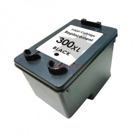 HP nº300XLBK - Tinteiro Genérico